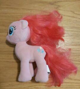 My Little Pony Small Plush Pinkie Pie Hasbro Horse Teddy Hair