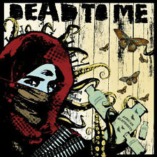 Dead to Me - African Elephants [Digipak] (CD, 2009, Fat Wreck Chords)