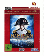 Napoleon Total War Collection STEAM KEY PC Game download Global [SPEDIZIONE LAMPO]