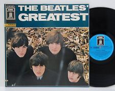 Beatles         Beatles´ Greatest          EMI  Odeon         NM  # Y