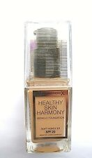Max Factor Healthy Skin Harmony Miracle Foundation Spf20 75 Golden 30ml
