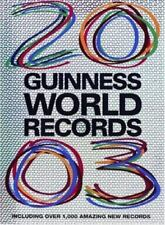 Guinness World Records 2003 ,
