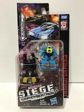 Transformers War for Cybertron: Siege Micromaster Blackjack & Hyperdrive
