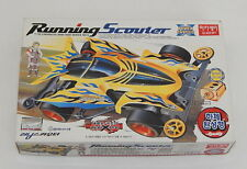 Academy Models 1/32 Scale 4WD No. 6 Running Scouter NIOB R6416