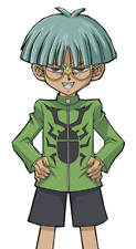 Yugioh Orica Anime Cosplay WEEVIL UNDERWOOD Deck battle city duelist kingdom