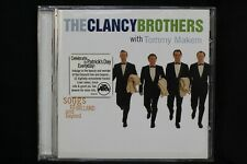 The Clancy Brothers & Tommy Makem ‎Songs Of Ireland And Beyond- Folk (C482)