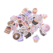 45Pcs Birthday Cake Paper Sticker Decoration Diy Diary Scrapbooking Toy Rh