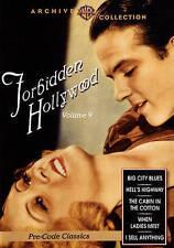 Forbidden Hollywood Volume 9 - DVD