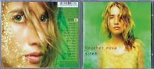 CD HEATHER NOVA SIREN 14T DE 1998