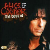 Alice Cooper - Spark In The Dark: The Best Of Alice Cooper [CD]