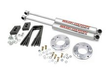 """Ford F150 2"""" Leveling Lift Kit w/ N2.0 Shocks 2014 2WD/4WD"""