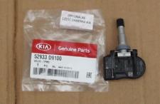 For KIA Sportage 2016 ~  Cadenza ~ TPMS and nut 52933 D9100 4Pcs Genuine Parts