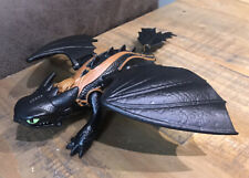 Dreamworks How to Train your Dragon Toothless Night fury Large Figure
