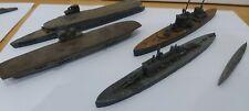 Tremo Plus Model Ships Job Lot Flotilla 4