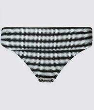 M/&S Plunge Bikini Stay new Chlorine Resist UPF 50 Adjustable Straps Size 14