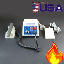 Dental Lab Marathon Iii Electric Micromotor Micro Motor 35k Rpm Handpiece