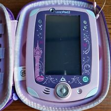 LeapFrog LeapPad 2 Explore Tablet System Disney Princess