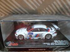 Minichamps - 1/43 - Nurburgring 24 Hour - BMW M3 GT2 - #26 2010