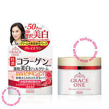 New KOSE Grace One Medicated 3in1 Whitening Moisturizer Perfect Gel Cream 100g