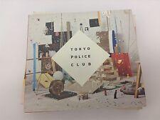 Tokyo Police Club : Champ CD (2010)