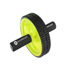 Ab Roller Wheel Fitness Exercise Sports Home Gym High Quality Training Fit Train