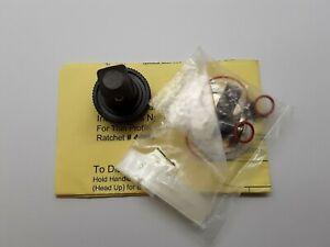 """Craftsman 1/2"""" Drive Ratchet Repair Kit 43439 fits 44996 Thin Profile Refurbish"""