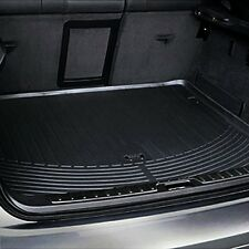 BMW OEM BLACK All Weather Cargo Liner 2008-2014 E71 X6 35i, 50i 82110443119