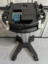 Sonosite M Turbo Docking Cart With Triple Transducer Connect Quick Release