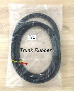 Trunk Rubber Weatherstrip Seal T/L For Toyota Carina 2, Corona AT171 ST171 CT170