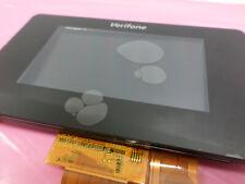 Verifone Mx915 CounterTop Credit Card Terminal Touchscreen + Digitzer Tm043Ndh07