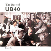 UB40 ‎CD The Best Of UB40 - Volume One - UK (VG/EX)