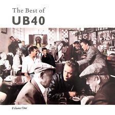 UB40 CD The Best Of UB40 - Volume One - UK (VG/EX)