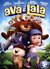 Ava  Lala (DVD, 2014) Widescreen