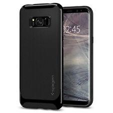 Spigen Coque Neo Hybrid pour Galaxy S8 Shiny - Noir