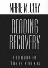 Reading Recovery [GINN HEINEMANN PROFESSIONAL DEVELOPMENT] [ Clay, Marie M. ] Us