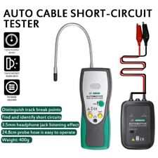 Automotive Short Open Finder Cable Circuit Car Wire Tracker Repair Tester Tools