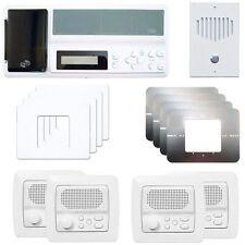 RETRO-MH4PAC Intercom Kit
