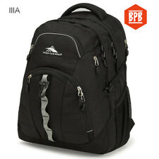 BulletProof Backpack   Black   NIJ IIIA   Made in U.S.A   Bullet Blocker®