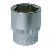 """Juegos de llave de tubo de taller Silverline 3/8"""""""