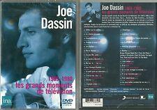 RARE / DVD - JOE DASSIN Le meilleur de JOE DASSIN ( NEUF EMBALLE )