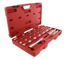 ABN Master Bushing Bearing Seal Removal Installation Driver 33-PC Set Tool Kit