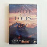 prix explosé ! _ LA VALLEE DES LOUPS ♦ DVD NEUF ♦ SPLENDIDE ! par J-M. BERTRAND