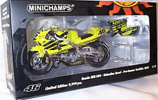 Honda NSR 500 Valentino Rossi Pre season test bike 1-12scale New Boxed 122016946