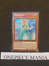 Yu-gi-oh! Prinzessin - BLRR-EN004 - Secret Rare 1st Ed (BLRR-FR004)