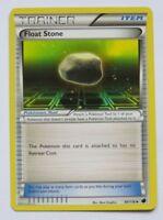 Float Stone - 99/116 BW PLASMA FREEZE - Pokemon Trainer Card