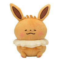 Pokemon Center Original Plush doll Yurutto Eevee JAPAN OFFICIAL