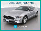 2021 Ford Mustang EcoBoost Coupe 2D Hill Start Assist Air Conditioning Traction Control Head Curtain Air Bags LED