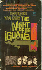 Tennessee Williams The Night Of The Iguana Movie Ed Richard Burton Ava Gardner