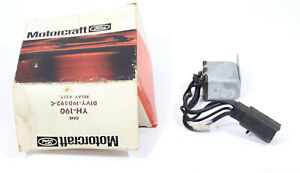 1971 Lincoln Air Conditioning Temperature Control Relay ~ D1VY-19D592-C ~ YH-190