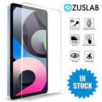 "For Apple iPad Air 4th Gen 10.9"" Full Coverage Tempered Glass Screen Protector"